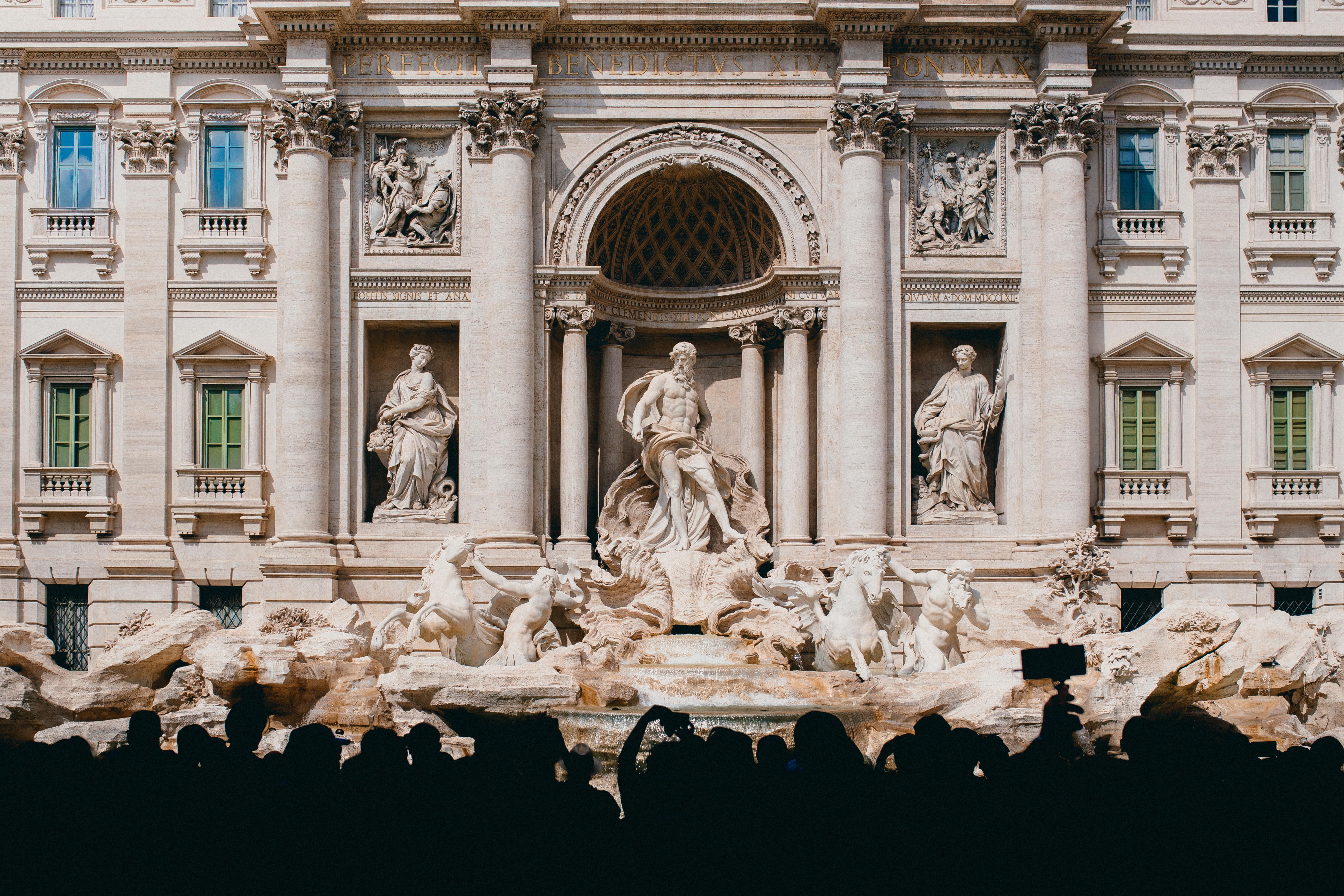 John Cabot An American University In Rome