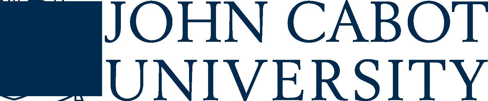 Course Schedules & Syllabi | John Cabot University in Rome