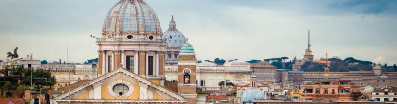 Employment Opportunities in Rome