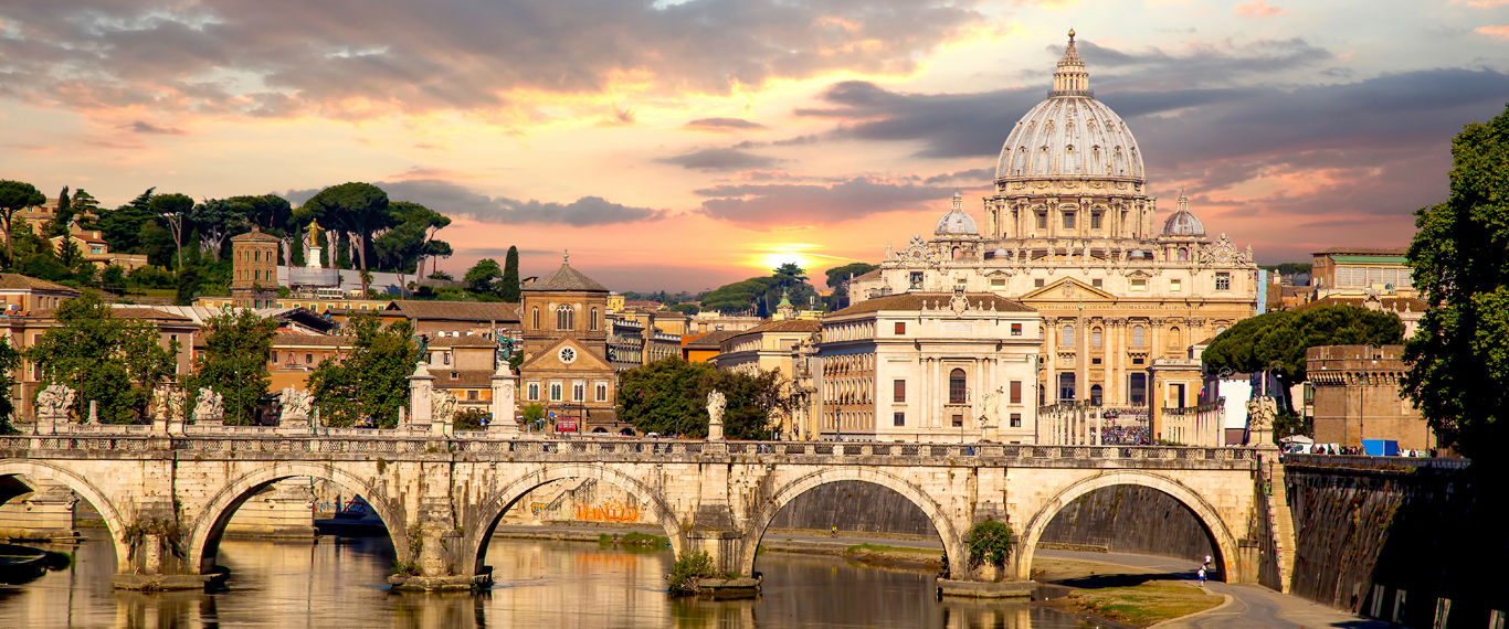 John Cabot | An American University in Rome | Study in Italy