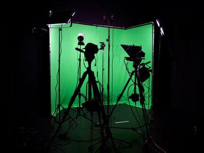 Media Production Facilities