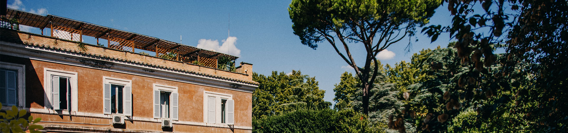 Degree Programs at JCU | Study Abroad in Rome