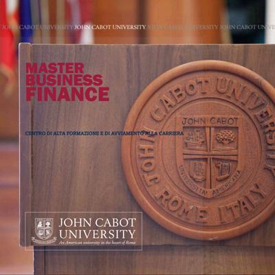 Finanza e strategia