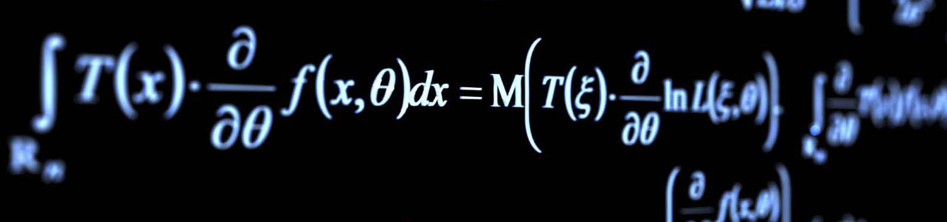 Mathematics, Natural, and Applied Sciences Department | JCU